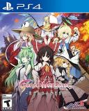 Ps4 Touhou Genso Wanderer Reloaded