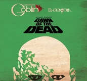 Claudio Simonetti's Goblin Dawn Of The Dead Soundtrack 40th Anniversary Limited Deluxe