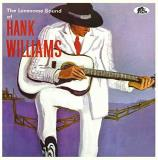Hank Williams The Lonesome Sound