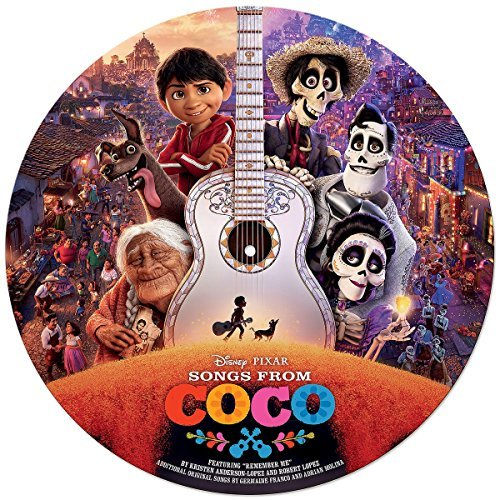 Coco Original Motion Picture Soundtrack