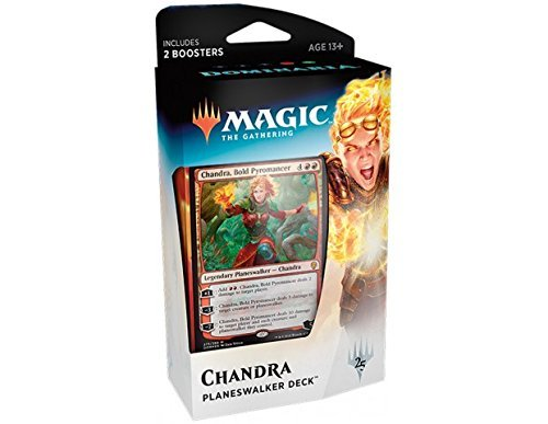 Magic The Gathering Cards Dominaria Planeswalker Deck
