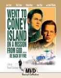 Went To Coney Island On A Mission From God...Be Back By Five Cryer Stear Skye Blu Ray R
