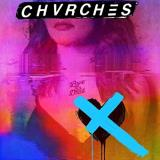 Chvrches Love Is Dead (translucent Light Blue) Translucent Light Blue Vinyl