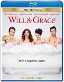 Will & Grace (the Revival) Season 1 Blu Ray Mod This Item Is Made On Demand Could Take 2 3 Weeks For Delivery