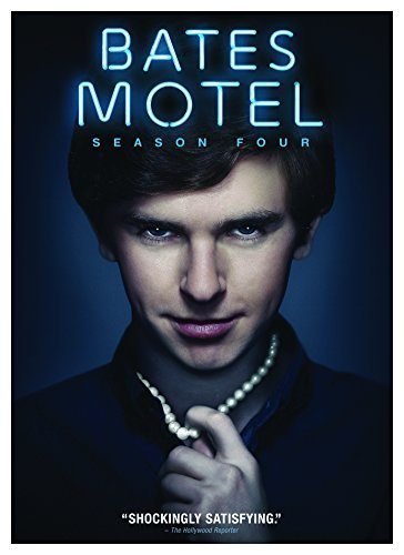 Bates Motel Season 4 Import