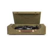 Turntable Crosley Nomad Cr6232a Gr Self Contained Portable A