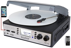 Turntable Bt 19djs C Boytone 3 Speed Stereo Turntable With 2