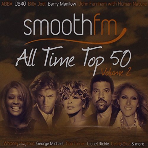 Smooth Fm All Time Top 50 Vol. 2