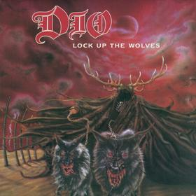 Dio Lock Up The Wolves 180 Gram Vinyl Rsc 2018 Exclusive