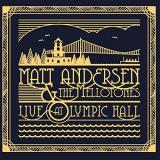 Matt Andersen Live At Olympic Hall