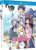 In Another World With My Smart In Another World With My Smart Blu Ray DVD Nr