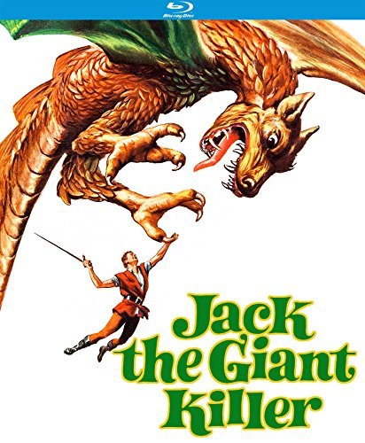 Jack The Giant Killer Juran Matthews Blu Ray Nr