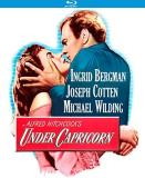 Under Capricorn Bergman Cotten Wilding Blu Ray Nr