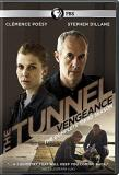 Tunnel Vengeance Season 3 DVD