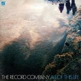 Record Company All Of This Life (lp