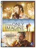 I Can Only Imagine Finley Quaid DVD Pg