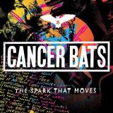 Cancer Bats Spark That Moves