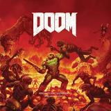 Doom Soundtrack (red Vinyl) Mick Gordon 2lp
