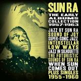 Sun Ra Early Albums Collection 1957 1963