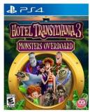 Ps4 Hotel Transylvania 3 Monsters Overboard