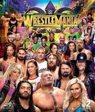Wwe Wrestlemania 34 Blu Ray