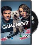 Game Night Bateman Mcadams DVD R