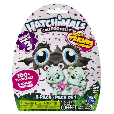 Hatchimals Colleggtibles Blind Box