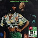 Donald Byrd Street Lady (green Vinyl) Lp Amped Exclusive