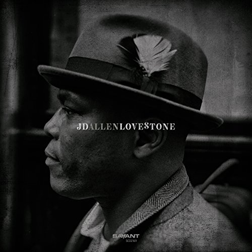 Jd Allen Love Stone Amped Exclusive