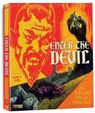Enter The Devil Cass Kelly Blu Ray DVD Nr