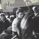 A Ha Hunting High & Low Clear Vinyl Back To The 80's Exclusive