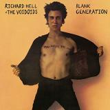 Richard Hell & The Voidoids Blank Generation Purple Vinyl Back To The 80's Exclusive