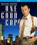 One Good Cop Keaton Russo Blu Ray R