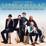 Dave Koz Summer Horns Ii From A To Z