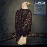 Clutch Book Of Bad Decisions (coke Bottle Clear Vinyl) Indie Exclusive Coke Bottle Clear