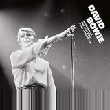 David Bowie Welcome To The Blackout (live London '78) 2cd