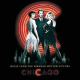Chicago Music From The Miramax Motion Picture (black & Gold Viny) Limited Black & Gold Vinyl Edition Ltd To 1500 Copies 2lp Gatefold Jacket