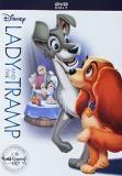 Lady & The Tramp Disney DVD G