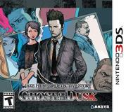 Nintendo 3ds Jake Hunter Ghost Of The Dusk