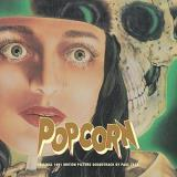 Popcorn Soundtrack Paul Zaza Lp