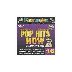 Pop Hits Now Vol. 5