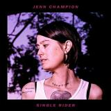 Jenn Champion Single Rider (colored Vinyl) Ltd Colored Vinyl
