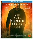 You Were Never Really Here Phoenix Nivola Blu Ray Dc R