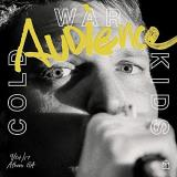 Cold War Kids Audience Black Vinyl 2lp