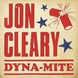 Jon Cleary Dyna Mite