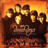 Beach Boys The Beach Boys With The Royal Philharmonic Orchestra
