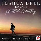 Joshua Bell Bruch Scottish Fantasy Op. 46 Violin Concerto No. 1 In G Minor Op. 26