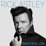 Rick Astley Beautiful Life