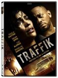 Traffik Patton Epps DVD R