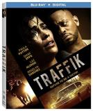 Traffik Patton Epps Blu Ray R